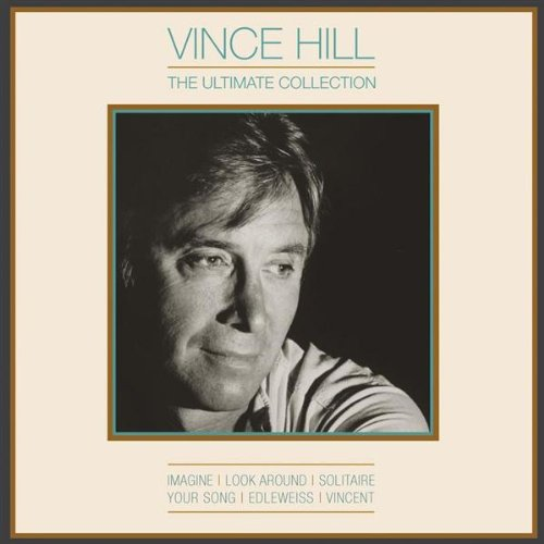 Vince-Hill-The-Ultimate-Collection-album