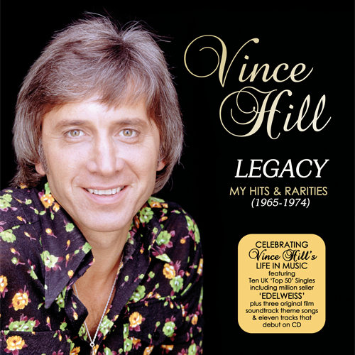 1960s – The Official Vince Hill Site